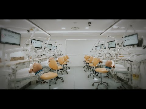 Dentistry - European University Cyprus