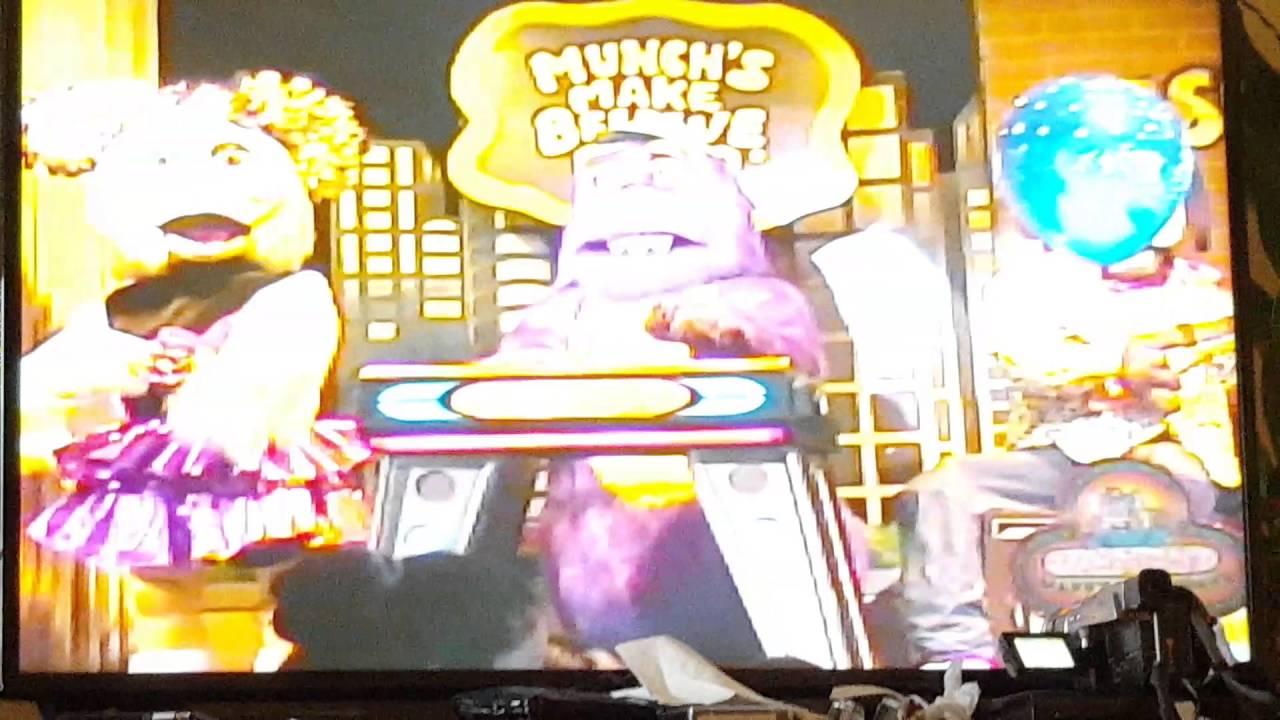 Garden Grove Chuck E Cheese Summer 2000 Youtube