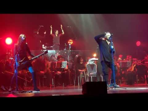 Глеб Самойлов & the Matrixx - Концерт в Светлогорске (часть 5)