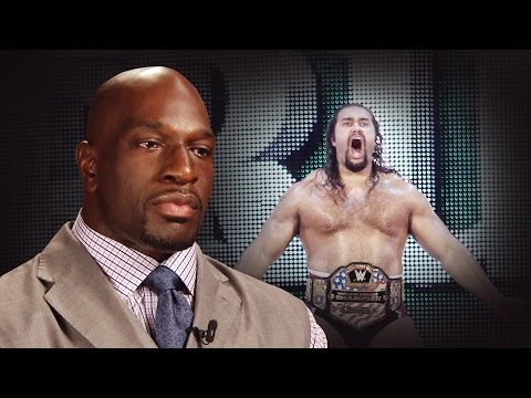 Titus O'Neil gets some breaking news and opens up about his suspension: June 8, 2016