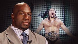 بالفيديو- WWE تحقق أمنية تايتوس أونيل في Money in the Bank