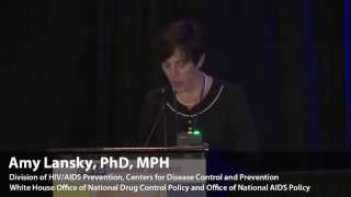 2015 National Summit: Amy Lansky (Special Panel: Recent Outbreaks)