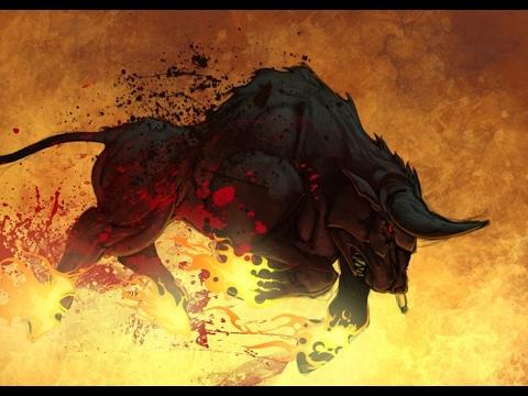 How It Kills You- The Brazen Bull