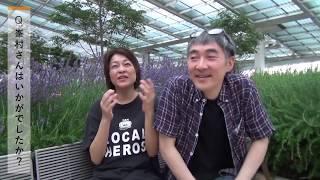 脳卒中フェス2017は10月29日上野で開催される 脳卒中経験者と健常者で一...