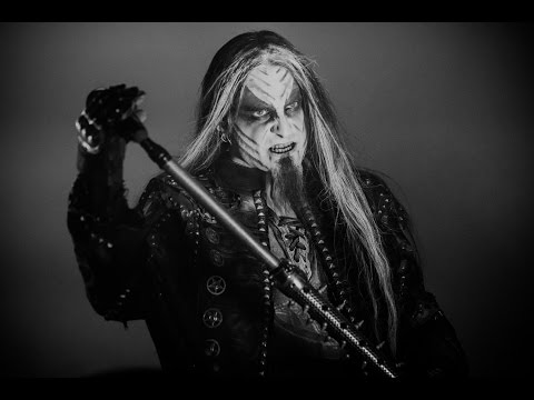DIMMU BORGIR's Shagrath on Upcoming Album, Fan Expectations, Black Metal Scene & Touring (2017)