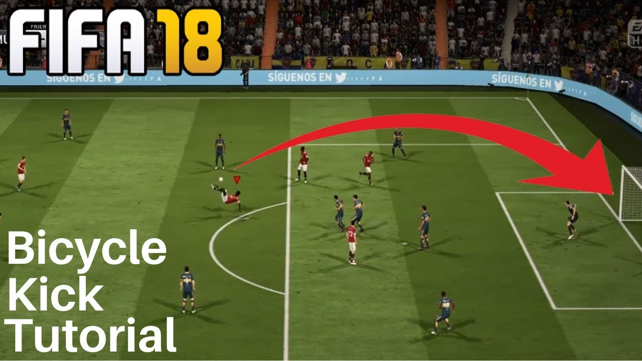 Backflip penalty kick fifa 18 tutorial what is the best soccer formation for fifa 18
