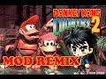 Mining Melancholy - Donkey Kong Country 2 - Mod Remix