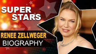 "Renee Zellweger Biography | ""Jerry Maguire"" & ""Nurse Betty"" Actress Of Hollywood 