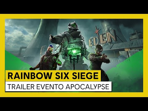 Tom Clancy's Rainbow Six Siege - Trailer Evento Apocalypse