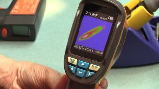 Budget Thermal Imaging Camera Unboxing And Test