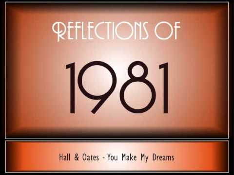 Reflections Of 1981 ♫ ♫  [90 Songs]