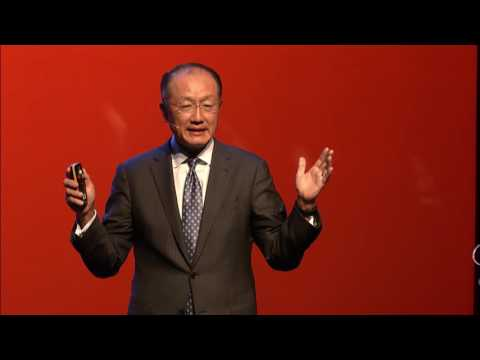 Joep Lange Institute Lecture Dr. Jim Yong Kim - President World Bank Group