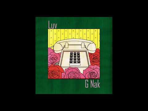 """[FREE] """"Luv"""" prod by G Nak"""