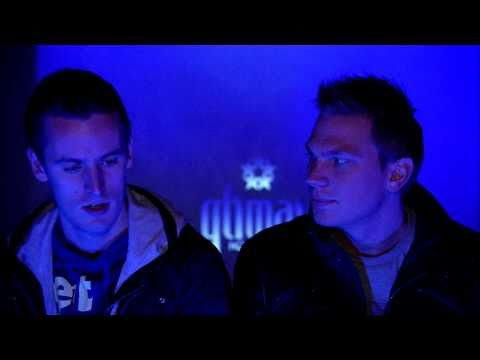Qlimax 2010 | D-Block & S-te-Fan Interview
