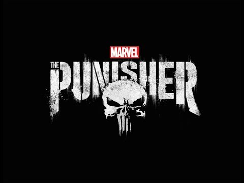 The Punisher | Intro / Opening Titles (HD) 2017