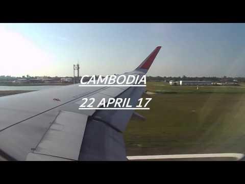cambodia school trip