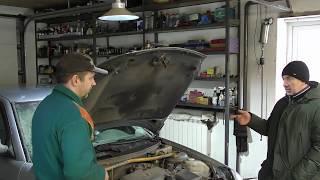 видео Как увеличить компрессию в двигателе