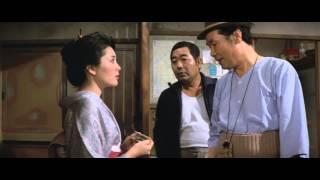 瀬戸内の小島で寅さんは美女・ふみと出会う。やがて大阪石切神社の祭礼...
