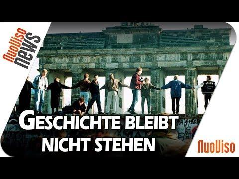 Geschichte bleibt nicht stehen - NuoViso News #77