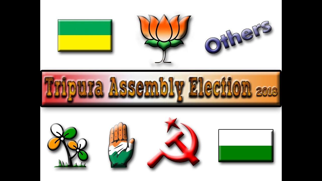 2018 Tripura Legislative Assembly election