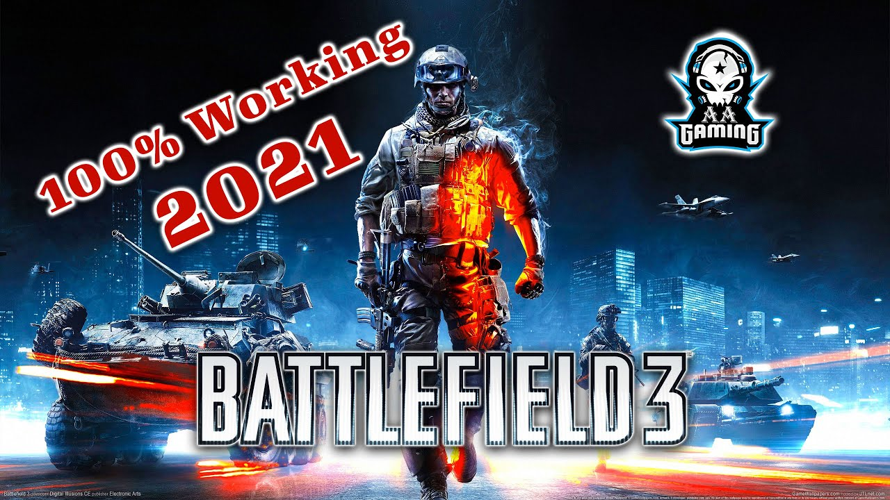 HOW TO DOWNLOAD, INSTALL & PLAY BATTLEFIELD 3 MULTIPLAYER ||working in  2019||ZLOEmu by AATechz&Gaming World