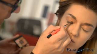 Beauty Line Magazine No 17 Backstage - Look by Mike Orphanides Thumbnail