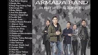Lagu Armada band terbaru 2021- full album 2021 Enak di dengar lagi Santia