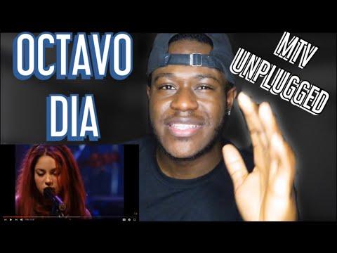Download Shakira -Intro / Octavo Día (Live MTV Unplugged) [REACTION] PART 2