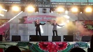 Мария Савина и Анастасия Бондаренко - Любовь не продается