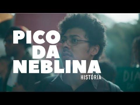 Pico da Neblina - História (HBO)