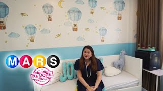 Mars Pa More: Sneak peek of Dianne Medina and Rodjun Cruz's room for their baby!