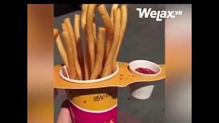 Đừng Để Chị Em Xem Được Clip Này | WelaxVN