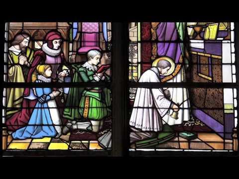 Saint John Berchmans Cathedral - Shreveport, Louisiana