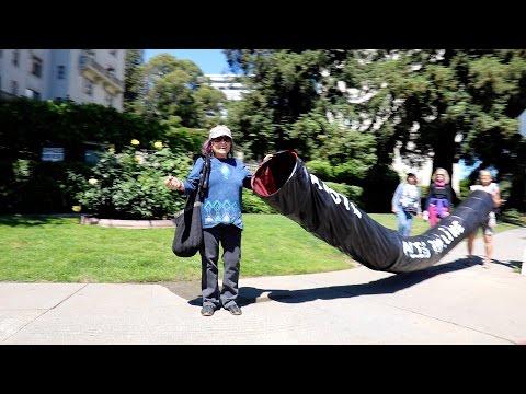 "Codepink Tells Wells Fargo ""Defund Toxic Pipelines"""