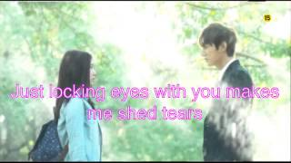 Lena park only with my heart (Heirs Ost)