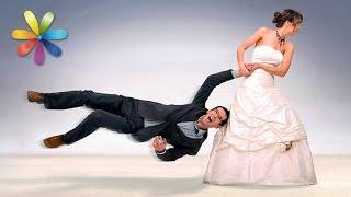 Как заставить мужчину на себе жениться и сохранить брак? – Все буде добре. Выпуск 672 от 17.09.15