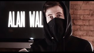 Get To Know: Alan Walker