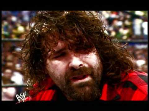 Download Randy Orton vs Cactus Jack - Backlash 2004 Video