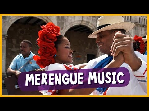 ► MERENGUE MUSIC 2018 ► LATIN DANCE SONGS