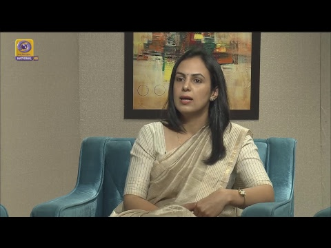 Good Evening India : Women Achievers : Archana Sardana and Pallavi Fauzdar
