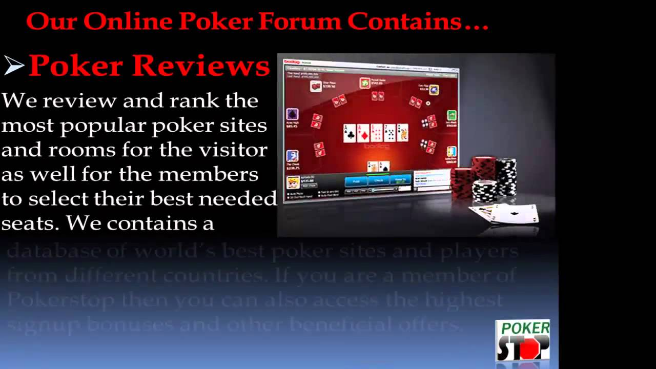 Online Gaming Forums
