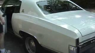 1970 DMC Diesel Monte Carlo