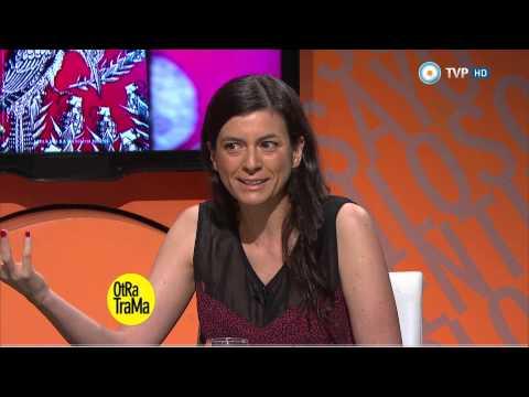 Otra trama - Entrevista a Samanta Schweblin - 19-12-14 (1 de 3)