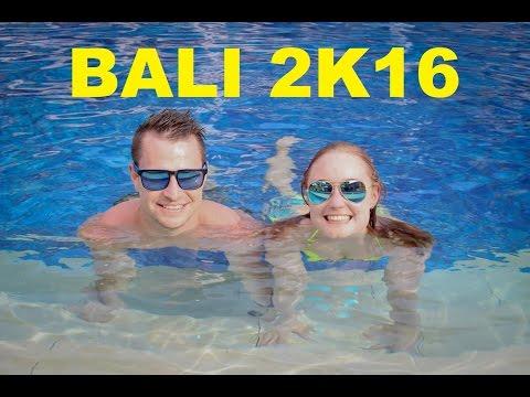 Bali trip 2016 - GoPro HD