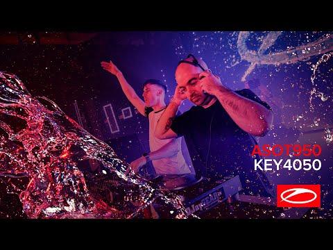 Key4050 live at A State Of Trance 950 (Jaarbeurs, Utrecht - The Netherlands)