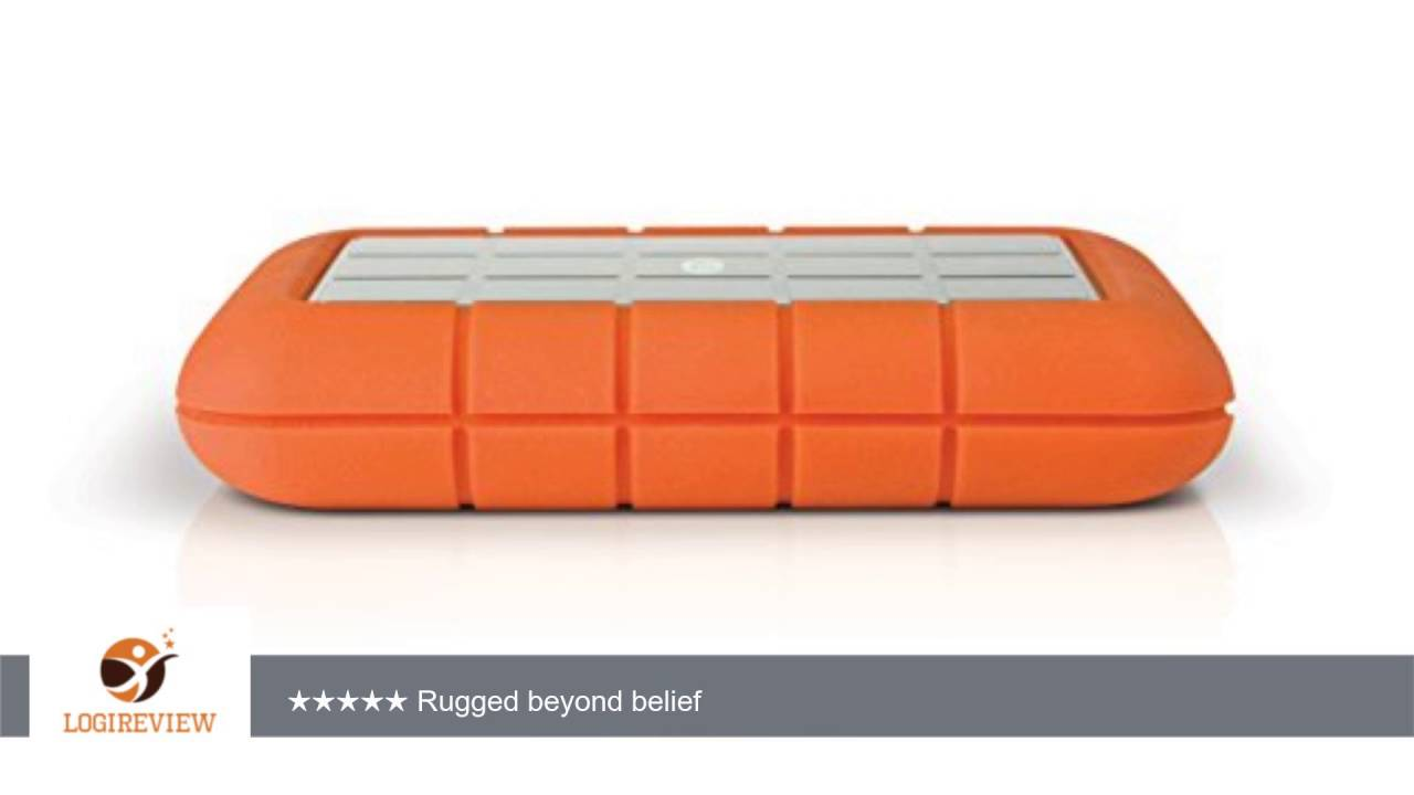 Lacie Rugged Triple Usb 3 0 Firewire 800 2 Tb 9000448 Review Test