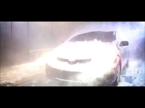Toyota - Extreme Temperature Snow Testing