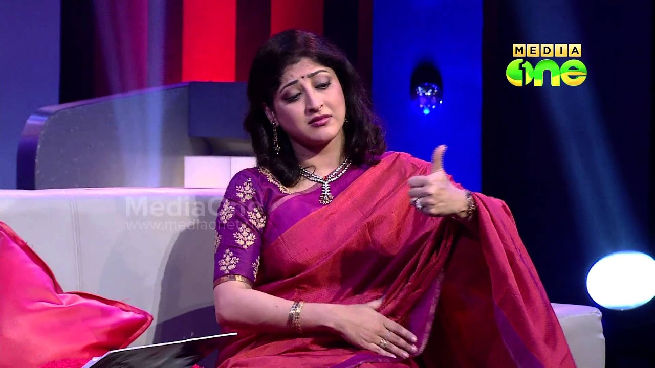 Lakshmi Gopalaswami: Lakshmi Gopalaswami In Onam Special Khayal Part-2