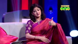 Lakshmi Gopalaswami in Onam Special Khayal Part-2