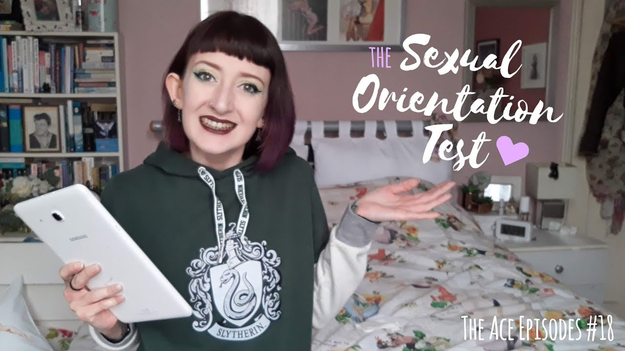 The Sexual Orientation Test ❤ The Ace Episodes #18